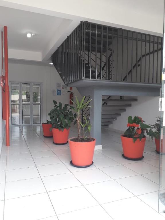 FOTO7 - Apartamento 2 quartos à venda Itatiba,SP - R$ 155.000 - AP1181 - 9