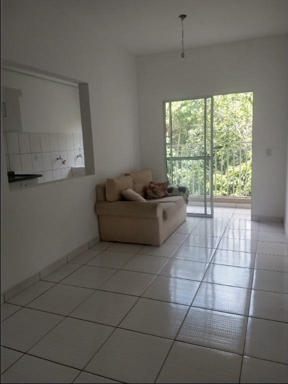 FOTO0 - Apartamento 2 quartos à venda Itatiba,SP - R$ 170.000 - AP1182 - 1