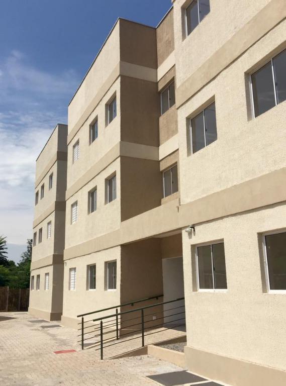 FOTO11 - Apartamento 2 quartos à venda Itatiba,SP - R$ 170.000 - AP1182 - 13