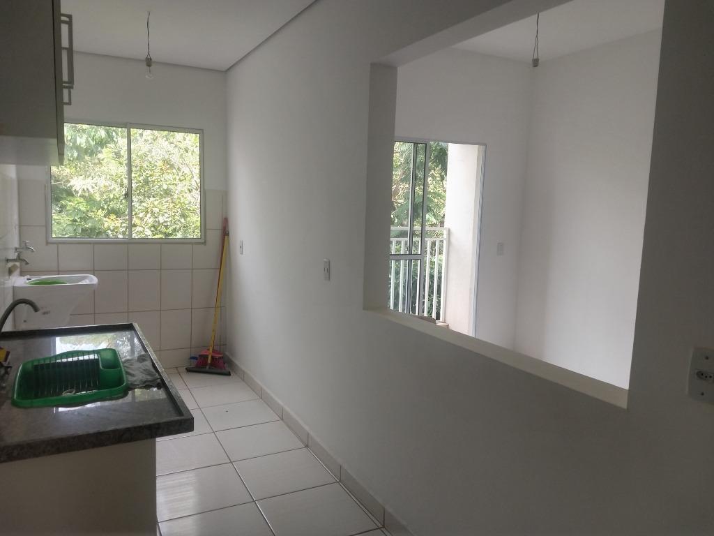 FOTO3 - Apartamento 2 quartos à venda Itatiba,SP - R$ 170.000 - AP1182 - 5