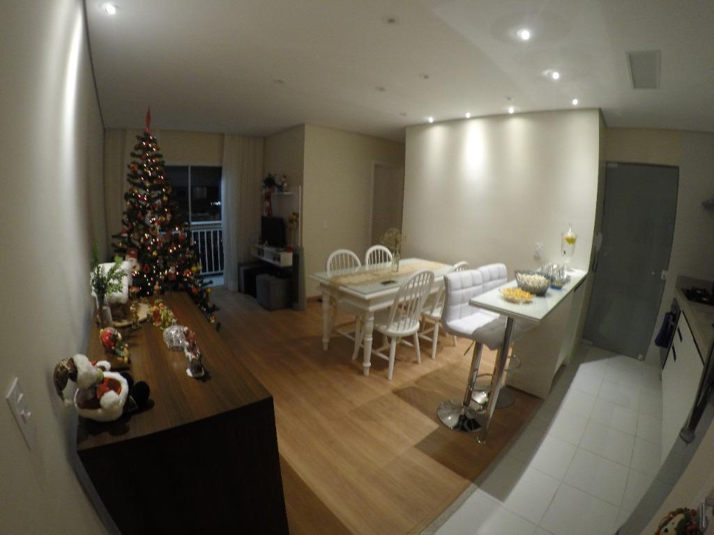 FOTO2 - Apartamento 2 quartos à venda Itatiba,SP - R$ 265.000 - AP1185 - 4
