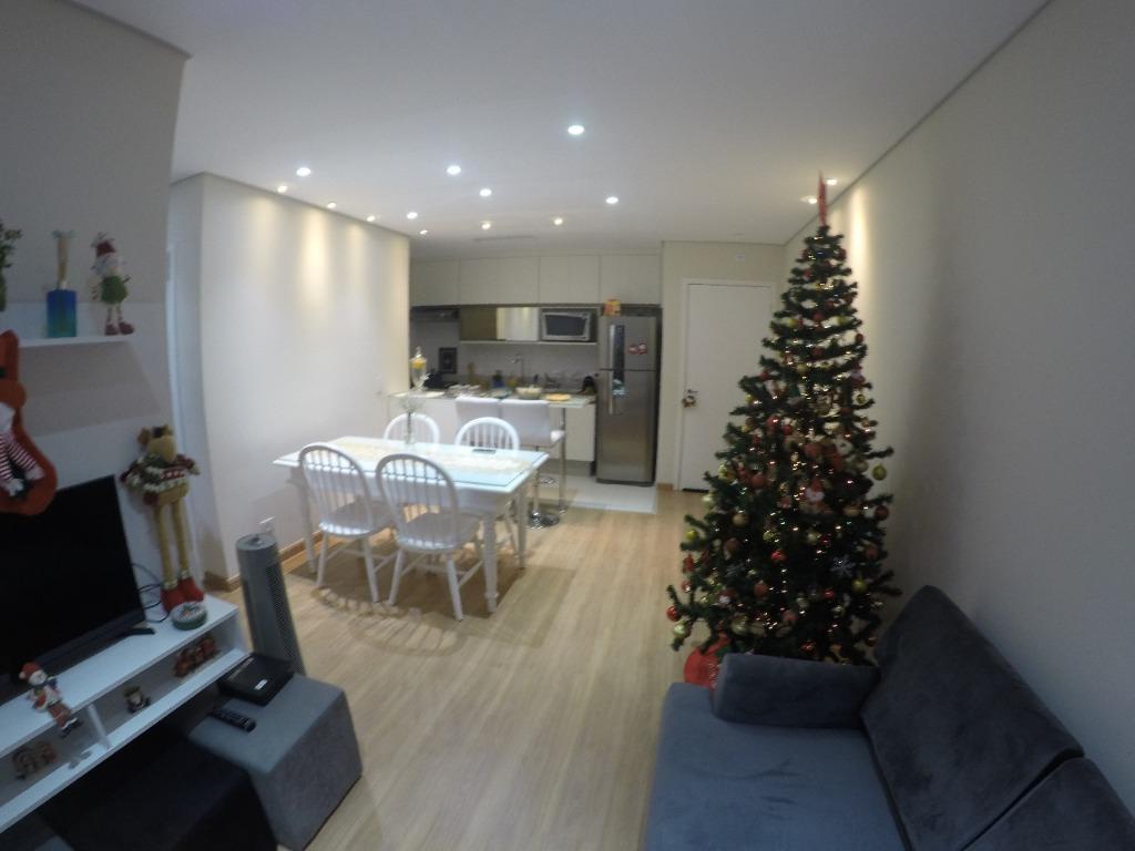 FOTO3 - Apartamento 2 quartos à venda Itatiba,SP - R$ 265.000 - AP1185 - 5