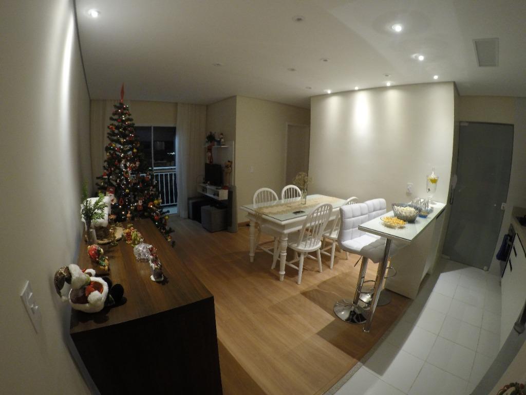 FOTO5 - Apartamento 2 quartos à venda Itatiba,SP - R$ 265.000 - AP1185 - 7