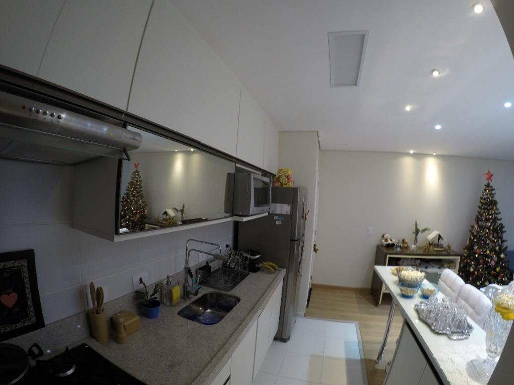 FOTO7 - Apartamento 2 quartos à venda Itatiba,SP - R$ 265.000 - AP1185 - 9