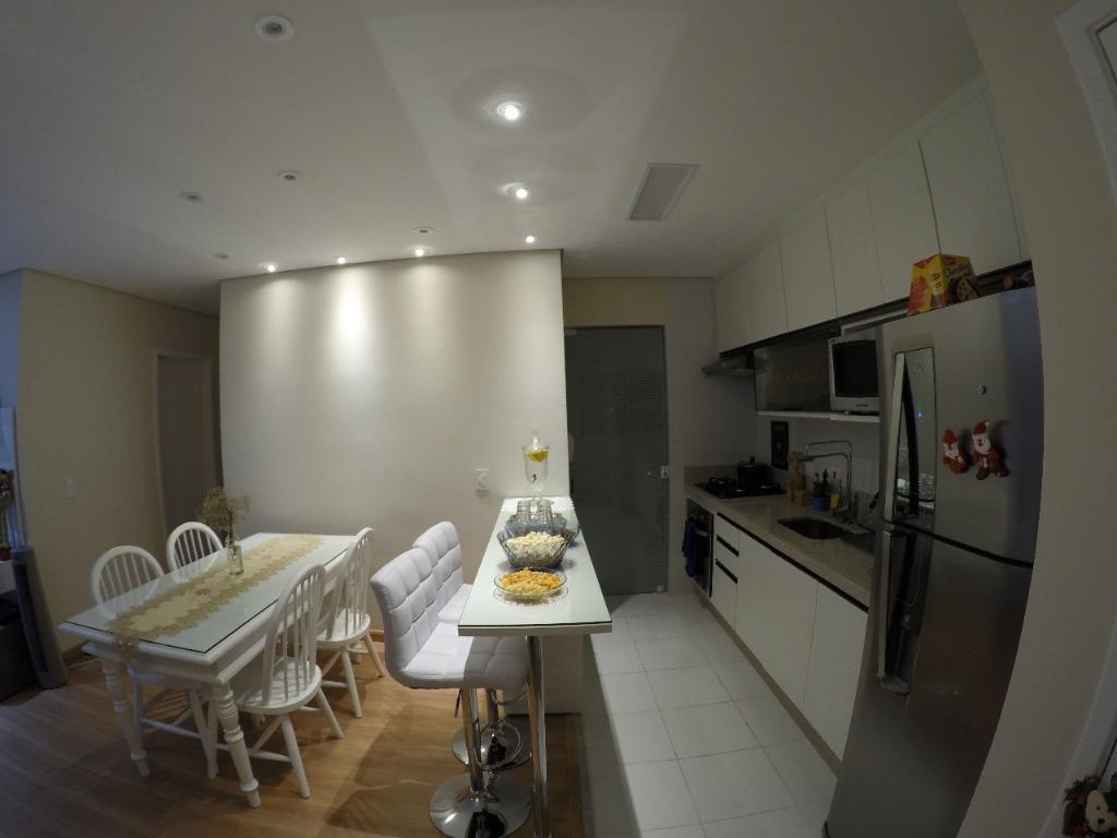 FOTO8 - Apartamento 2 quartos à venda Itatiba,SP - R$ 265.000 - AP1185 - 10