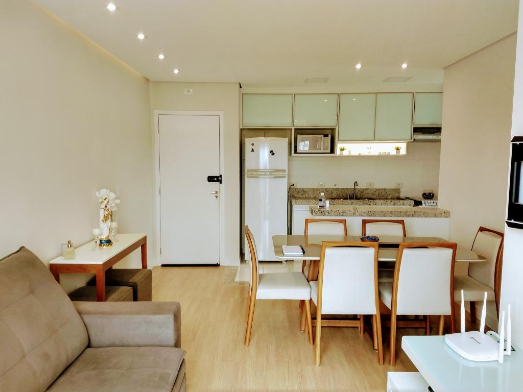 FOTO0 - Apartamento 2 quartos à venda Itatiba,SP - R$ 275.700 - AP1187 - 1