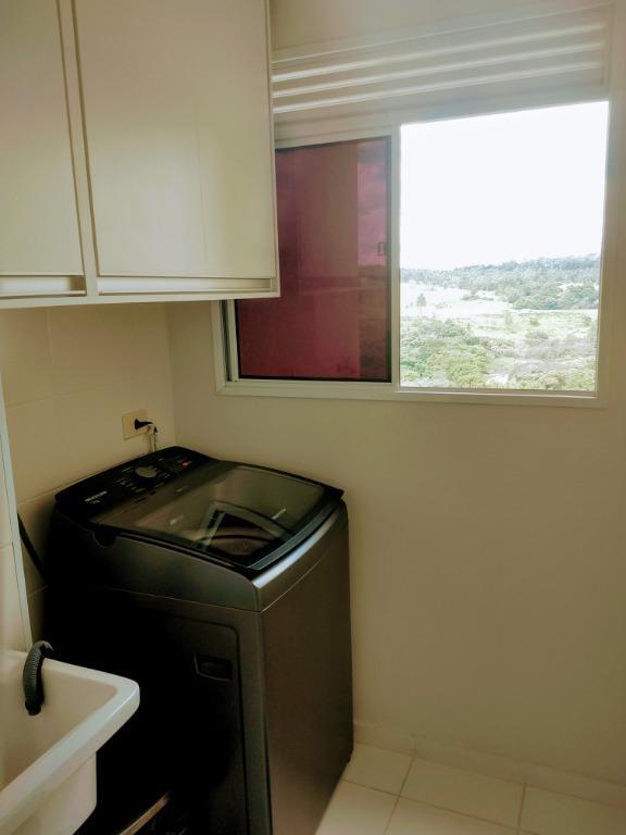 FOTO10 - Apartamento 2 quartos à venda Itatiba,SP - R$ 275.700 - AP1187 - 12
