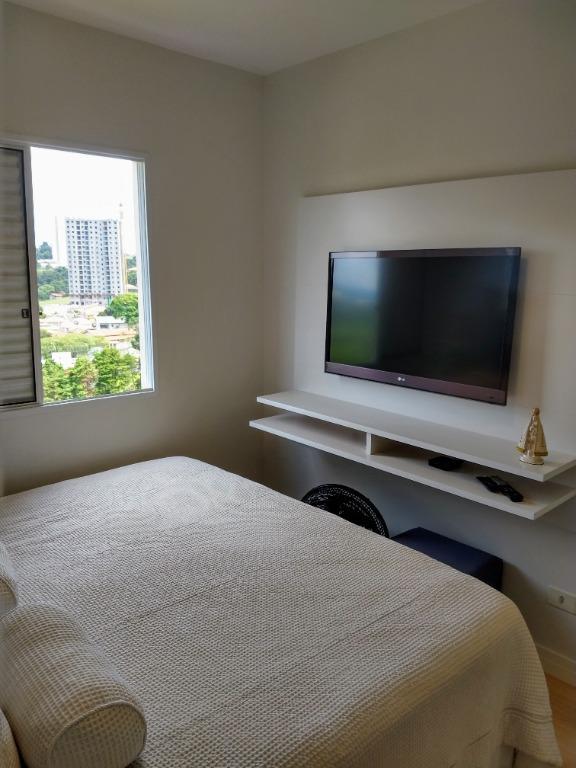 FOTO3 - Apartamento 2 quartos à venda Itatiba,SP - R$ 275.700 - AP1187 - 5