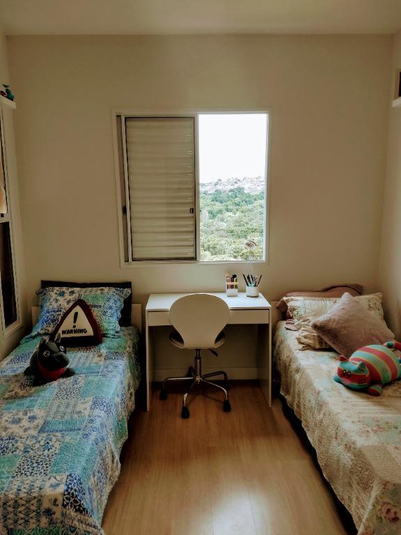 FOTO5 - Apartamento 2 quartos à venda Itatiba,SP - R$ 275.700 - AP1187 - 7