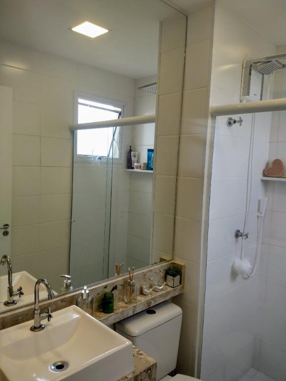 FOTO6 - Apartamento 2 quartos à venda Itatiba,SP - R$ 275.700 - AP1187 - 8