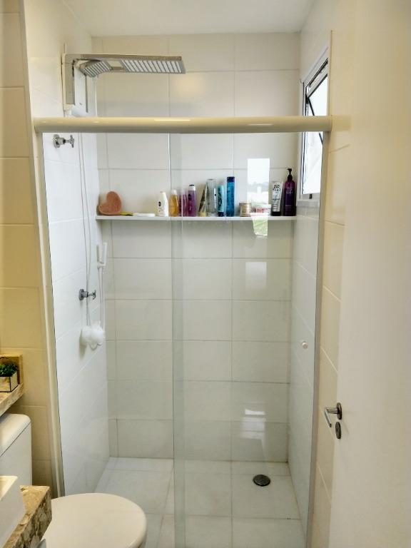 FOTO7 - Apartamento 2 quartos à venda Itatiba,SP - R$ 275.700 - AP1187 - 9