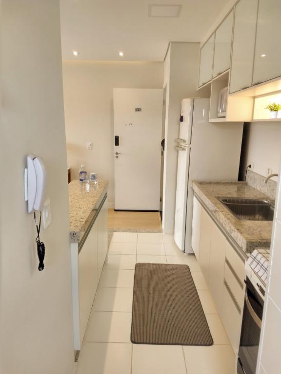 FOTO9 - Apartamento 2 quartos à venda Itatiba,SP - R$ 275.700 - AP1187 - 11