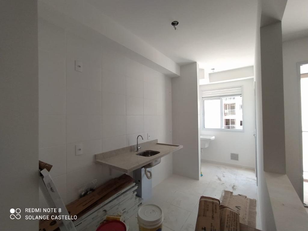 FOTO2 - Apartamento 2 quartos para alugar Bragança Paulista,SP - R$ 2.700 - AP1197 - 4