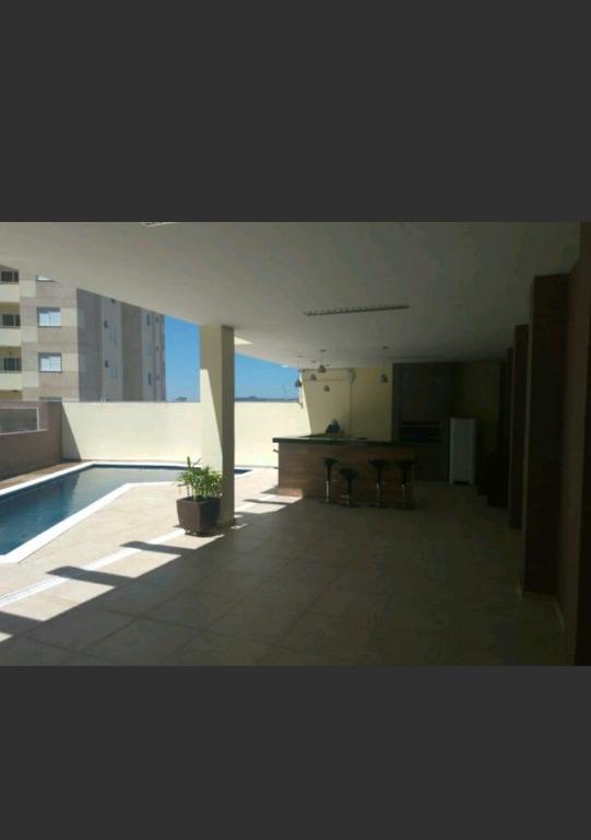 FOTO0 - Apartamento 2 quartos à venda Itatiba,SP - R$ 260.000 - AP1200 - 1