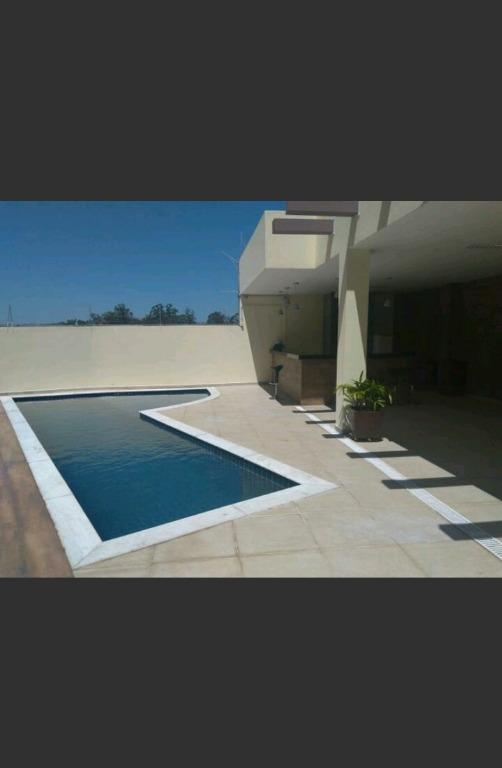 FOTO1 - Apartamento 2 quartos à venda Itatiba,SP - R$ 260.000 - AP1200 - 3