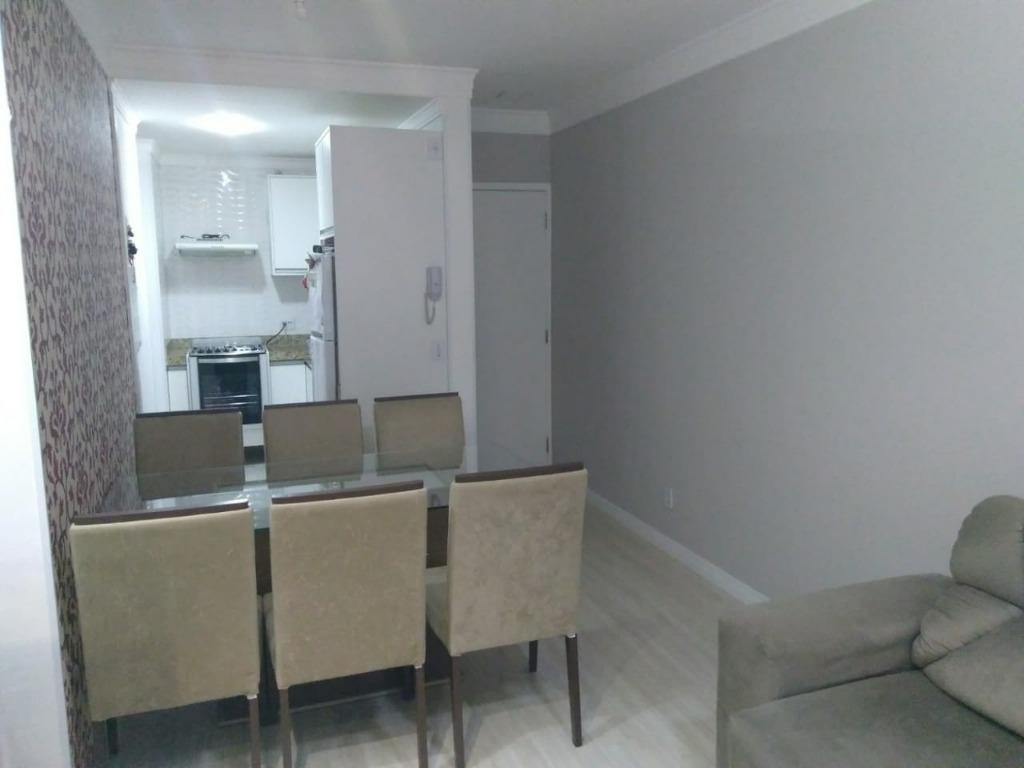 FOTO2 - Apartamento 2 quartos à venda Itatiba,SP - R$ 260.000 - AP1200 - 4