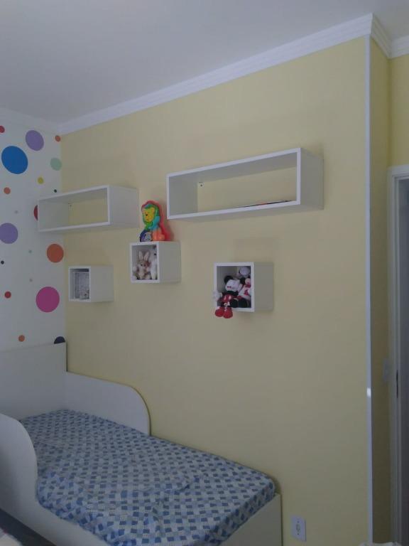 FOTO3 - Apartamento 2 quartos à venda Itatiba,SP - R$ 260.000 - AP1200 - 5