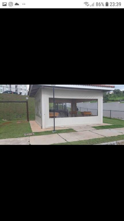 FOTO0 - Apartamento 2 quartos à venda Itatiba,SP - R$ 230.000 - AP1211 - 1