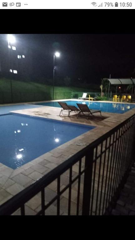 FOTO10 - Apartamento 2 quartos à venda Itatiba,SP - R$ 230.000 - AP1211 - 12
