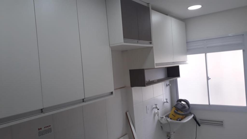 FOTO2 - Apartamento 2 quartos à venda Itatiba,SP - R$ 230.000 - AP1211 - 4