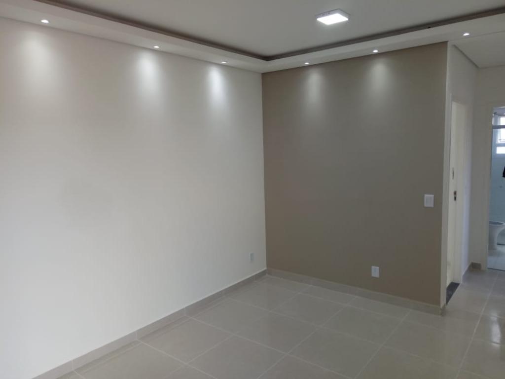 FOTO3 - Apartamento 2 quartos à venda Itatiba,SP - R$ 230.000 - AP1211 - 5