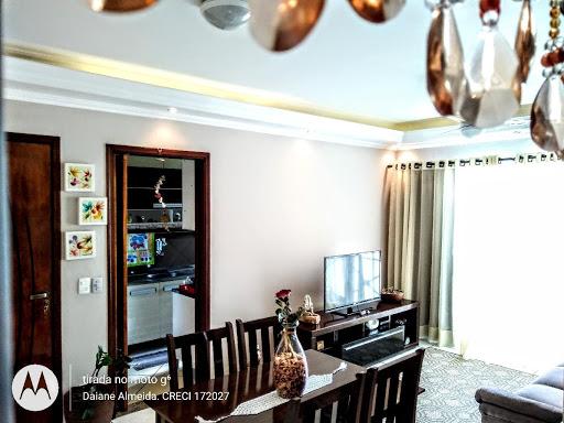 FOTO0 - Apartamento 3 quartos à venda Itatiba,SP - R$ 260.000 - AP1216 - 1