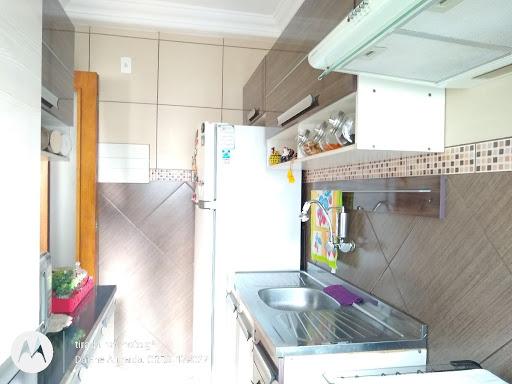 FOTO10 - Apartamento 3 quartos à venda Itatiba,SP - R$ 260.000 - AP1216 - 12