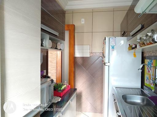 FOTO11 - Apartamento 3 quartos à venda Itatiba,SP - R$ 260.000 - AP1216 - 13