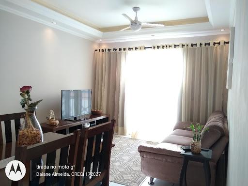 FOTO13 - Apartamento 3 quartos à venda Itatiba,SP - R$ 260.000 - AP1216 - 15