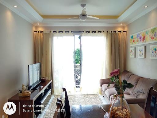 FOTO17 - Apartamento 3 quartos à venda Itatiba,SP - R$ 260.000 - AP1216 - 19