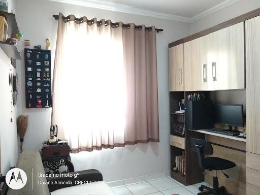 FOTO2 - Apartamento 3 quartos à venda Itatiba,SP - R$ 260.000 - AP1216 - 4