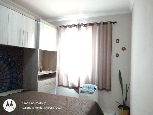 FOTO3 - Apartamento 3 quartos à venda Itatiba,SP - R$ 260.000 - AP1216 - 5