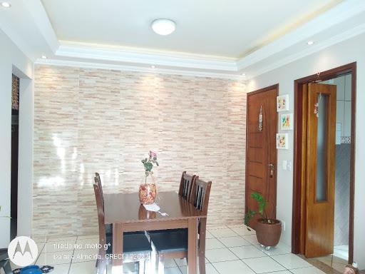 FOTO7 - Apartamento 3 quartos à venda Itatiba,SP - R$ 260.000 - AP1216 - 9