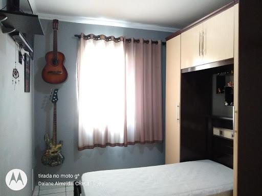 FOTO9 - Apartamento 3 quartos à venda Itatiba,SP - R$ 260.000 - AP1216 - 11
