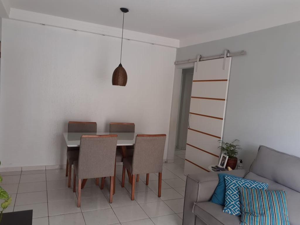 FOTO2 - Apartamento 2 quartos à venda Itatiba,SP - R$ 258.800 - AP1222 - 4