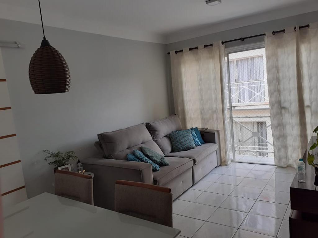 FOTO4 - Apartamento 2 quartos à venda Itatiba,SP - R$ 258.800 - AP1222 - 6