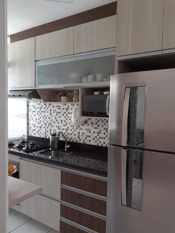 FOTO6 - Apartamento 2 quartos à venda Itatiba,SP - R$ 258.800 - AP1222 - 8