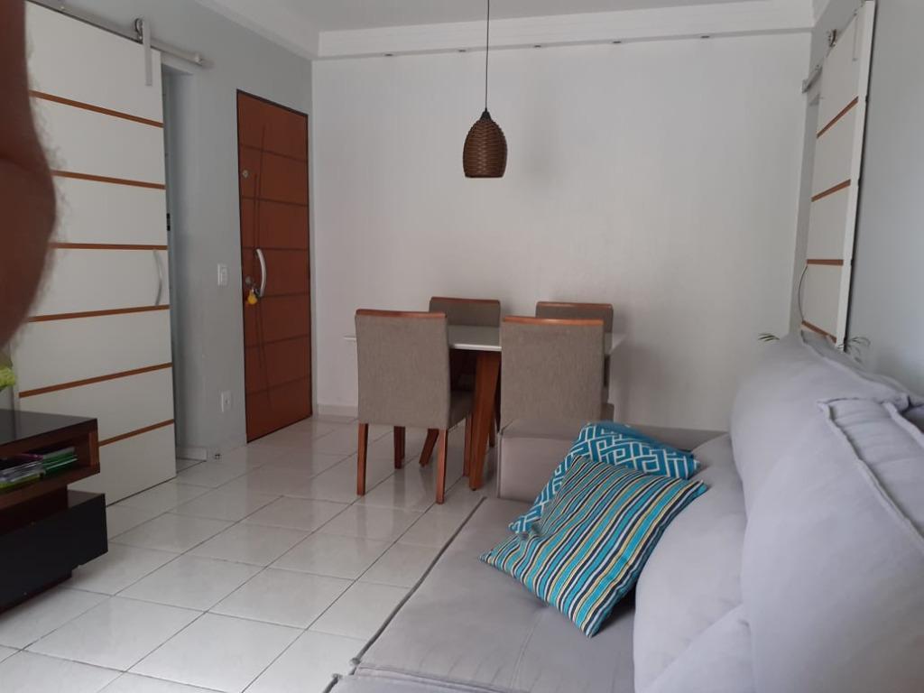 FOTO7 - Apartamento 2 quartos à venda Itatiba,SP - R$ 258.800 - AP1222 - 9