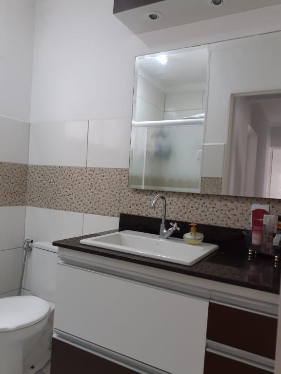 FOTO8 - Apartamento 2 quartos à venda Itatiba,SP - R$ 258.800 - AP1222 - 10