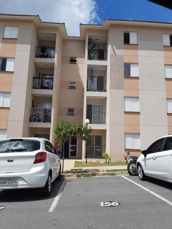 FOTO0 - Apartamento 2 quartos à venda Itatiba,SP - R$ 206.700 - AP1224 - 1