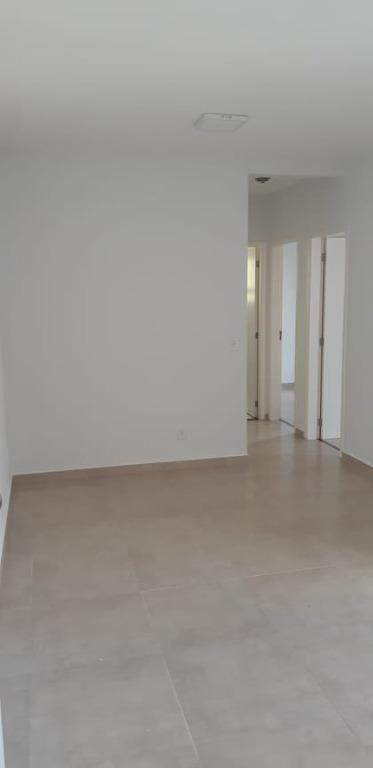 FOTO2 - Apartamento 2 quartos à venda Itatiba,SP - R$ 206.700 - AP1224 - 4