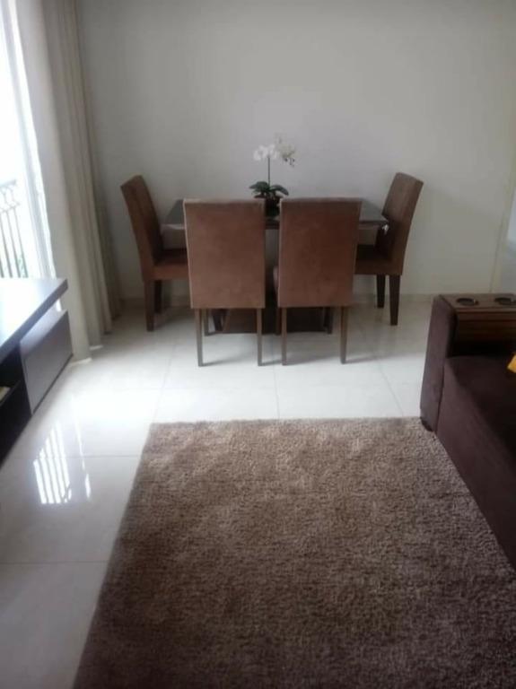 FOTO1 - Apartamento 2 quartos à venda Itatiba,SP - R$ 205.000 - AP1226 - 3