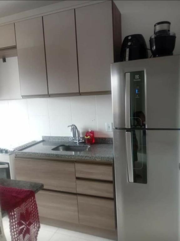 FOTO10 - Apartamento 2 quartos à venda Itatiba,SP - R$ 205.000 - AP1226 - 12