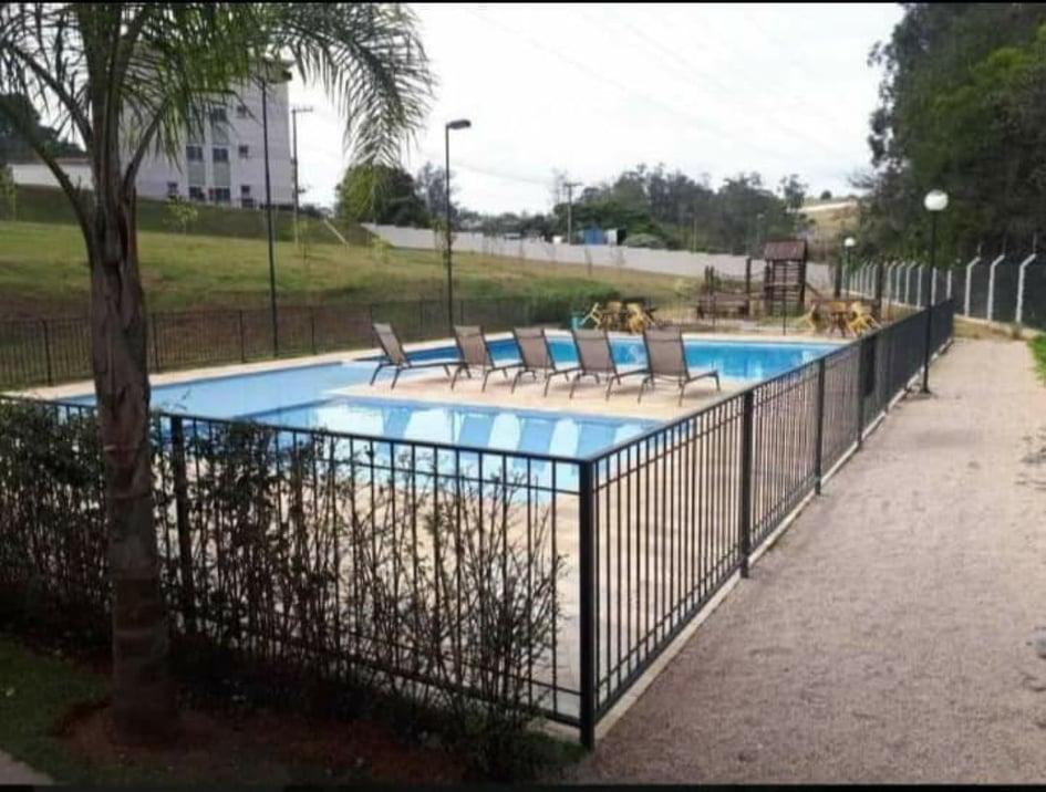 FOTO2 - Apartamento 2 quartos à venda Itatiba,SP - R$ 205.000 - AP1226 - 4