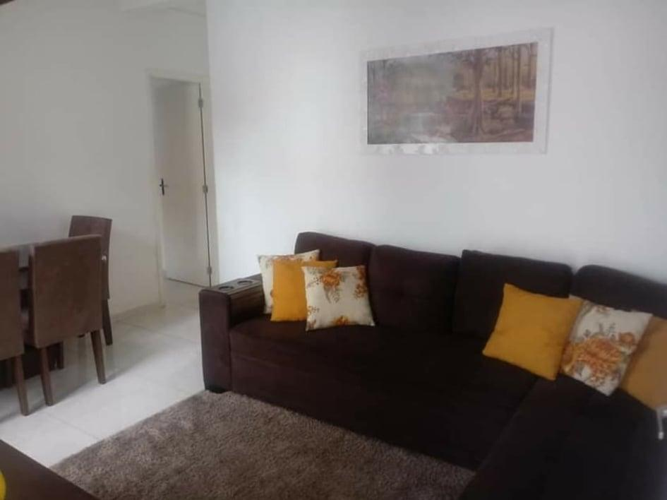 FOTO3 - Apartamento 2 quartos à venda Itatiba,SP - R$ 205.000 - AP1226 - 5