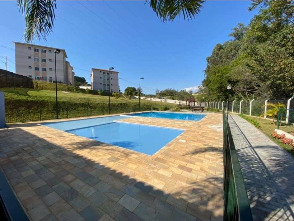 FOTO4 - Apartamento 2 quartos à venda Itatiba,SP - R$ 205.000 - AP1226 - 6