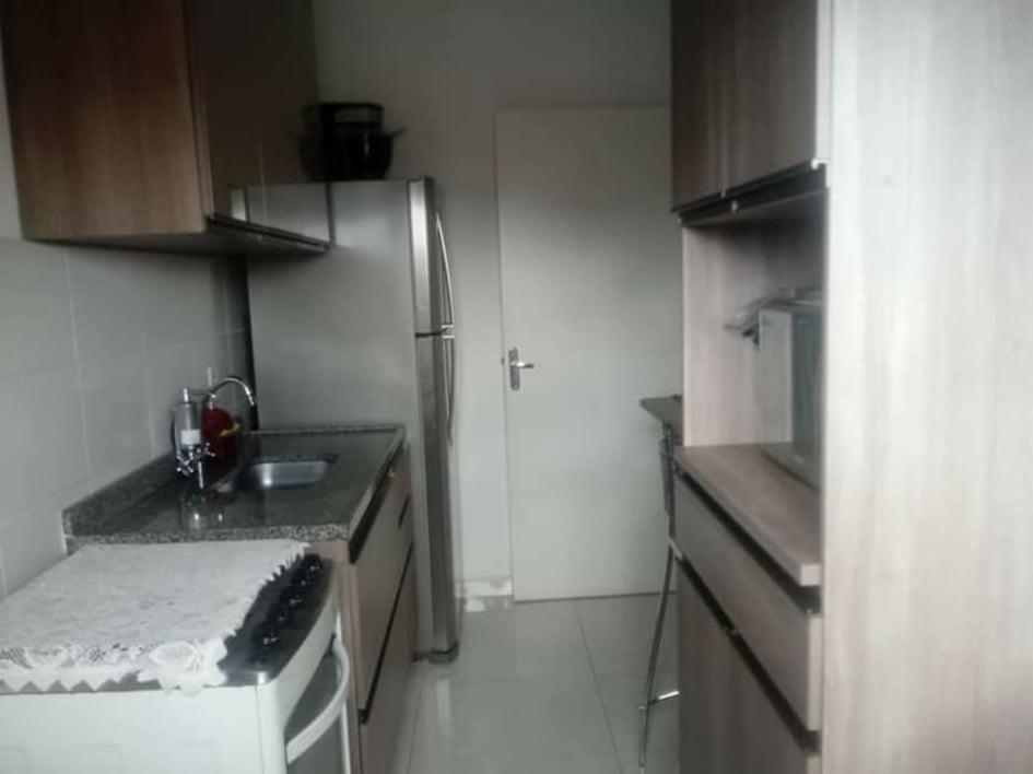 FOTO6 - Apartamento 2 quartos à venda Itatiba,SP - R$ 205.000 - AP1226 - 8