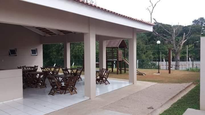FOTO1 - Apartamento 2 quartos à venda Itatiba,SP - R$ 245.000 - AP1227 - 3