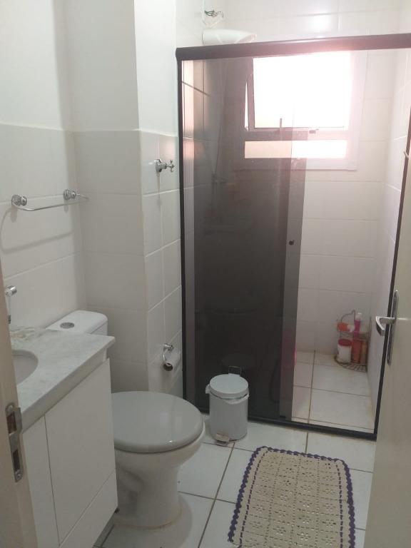 FOTO10 - Apartamento 2 quartos à venda Itatiba,SP - R$ 245.000 - AP1227 - 12
