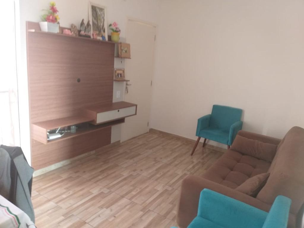 FOTO2 - Apartamento 2 quartos à venda Itatiba,SP - R$ 245.000 - AP1227 - 4